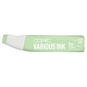 Copic® Various Willow Ink: Green, Alcohol-Based, Refill, (model G24-V), price per each