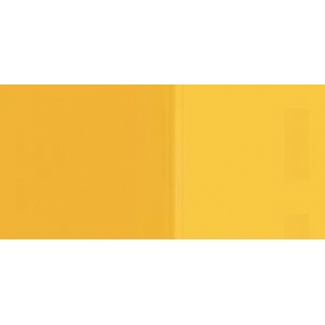 Grumbacher® Academy® Oil Paint 37ml Cadmium Yellow Medium Hue; Color: Yellow; Format: Tube; Size: 37 ml; Type: Oil; (model GBT318B), price per tube