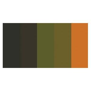 Auto-Air Colors™ Airbrush Paint 4oz Hi-Lite Gold; Color: Metallic; Format: Bottle; Size: 4 oz; Type: Airbrush; (model 4420-04), price per each