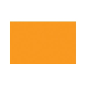 ColorBox® Full Size Ink Pad Pumpkin Pie: Orange, Pad, Dye-Based, Full Size Rectangle, (model CS27001), price per each