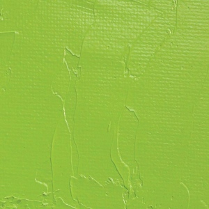 Gamblin 1980 Oil Color Paint Cadmium Green150ml; Color: Green; Format: Tube; Size: 150 ml; Type: Oil; (model G6100), price per tube
