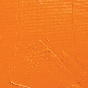 Gamblin 1980 Oil Color Paint Cadmium Orange 150ml: Orange, Tube, 150 ml, Oil, (model G6120), price per tube