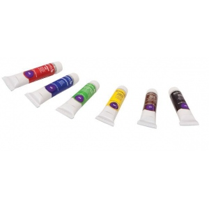 Reeves™ Oil Paint 60ml Cobalt Blue Hue; Color: Blue; Format: Tube; Size: 60 ml; Type: Oil; (model 4960370), price per tube