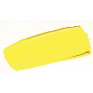 Golden® Heavy Body Acrylic 2 oz. Hansa Yellow Light: Yellow, Tube, 2 oz, 59 ml, Acrylic, (model 0001180-2), price per tube