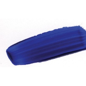 Golden® Heavy Body Acrylic 2 oz. Ultramarine Blue: Blue, Tube, 2 oz, 59 ml, Acrylic, (model 0001400-2), price per tube