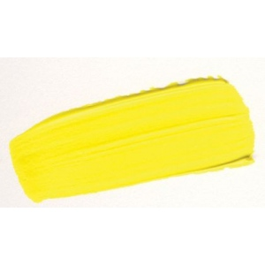 Golden® Heavy Body Acrylic 5 oz. Primary Yellow; Color: Yellow; Format: Tube; Size: 148 ml, 5 oz; Type: Acrylic; (model 0001530-3), price per tube