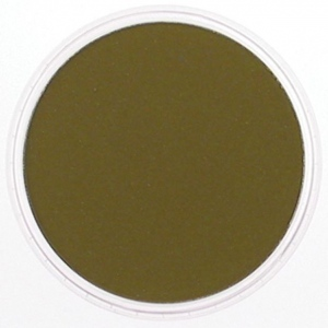 PanPastel® Ultra Soft Artists' Painting Pastel Yellow Ochre Extra Dark: Yellow, Pan, Ultra Soft, (model PP22701), price per each
