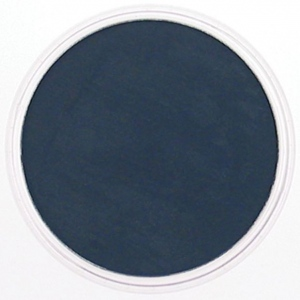 PanPastel® Ultra Soft Artists' Painting Pastel Phthalo Blue Extra Dark: Blue, Pan, Ultra Soft, (model PP25601), price per each