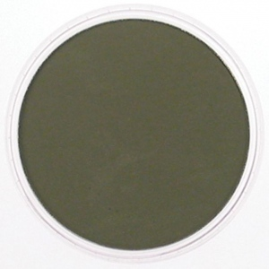 PanPastel® Ultra Soft Artists' Painting Pastel Bright Yellow Green Extra Dark: Green, Yellow, Pan, Ultra Soft, (model PP26801), price per each