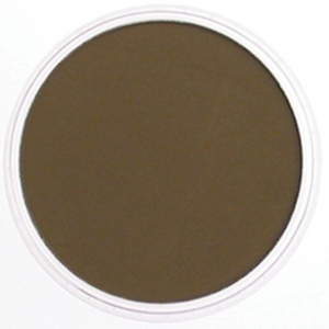 PanPastel® Ultra Soft Artists' Painting Pastel Raw Umber: Brown, Pan, Ultra Soft, (model PP27805), price per each