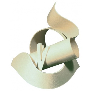 "Taskboard® Taskboard sheets 1/32"" thick 27.5"" x 39.5"" Basswood-tone - 50/Bx: Sheet, 50 Sheets, 27 1/2"" x 39 1/2"", 1/32"", (model TB0950), price per 50 Sheets box"