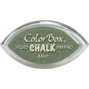 Clearsnap - ColorBox Chalk Cats Eye Inkpad - Mint