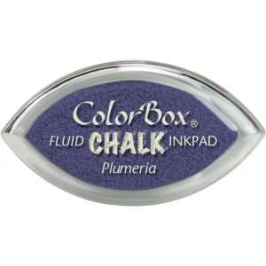 Clearsnap - ColorBox Chalk Cats Eye Inkpad - Plumeria