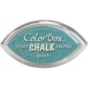 Clearsnap - ColorBox Chalk Cats Eye Inkpad - Splash