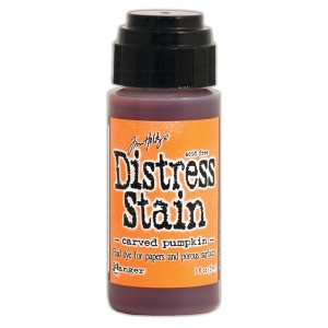 Tim Holtz - Distress - October Color Of The Month - Distress Stain