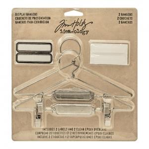 Advantus - Tim Holtz - Ideaology - Display Hangers