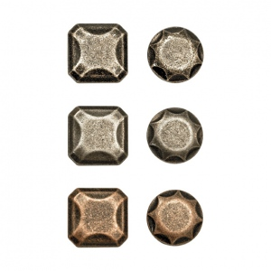 Advantus - Tim Holtz - Ideaology - Nailheads
