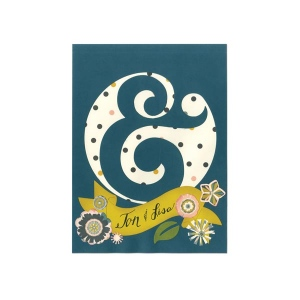 Sizzix - Thinlits Plus Die Set 9 Pack - Ampersand by Lynda Kanase