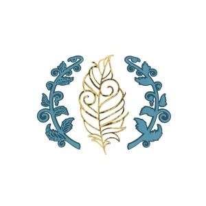 Sizzix - Thinlits Plus Die Set 3 Pack - Botanical Leaves & Vines by Lindsey Serata
