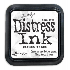 Ranger - Tim Holtz - Distress Picket Fence Ink Pad