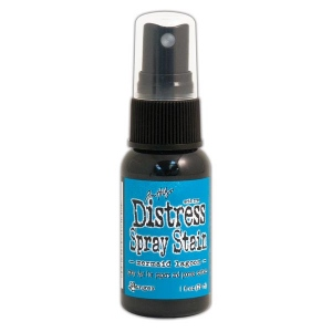 Ranger - Tim Holtz - Distress Spray Stains 1oz - Mermaid Lagoon