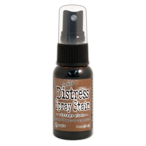 Ranger - Tim Holtz - Distress Spray Stains 1oz - Vintage Photo