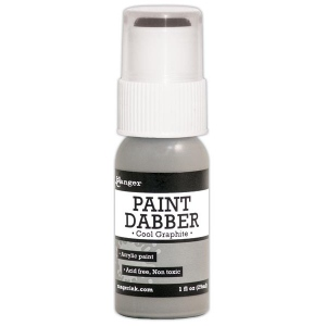 Ranger - Paint Dabber - Cool Graphite