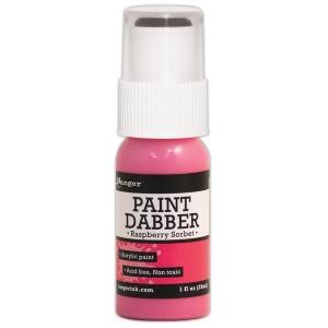 Ranger - Paint Dabber - Raspberry Sorbet