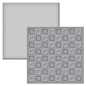Spellbinders - Card Creator - Card Front - Loopy