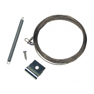 Alvin® Wire Replacement Kit for PXB26; Replacement Part: Yes; Type: Drawing Board; (model WRK26N), price per each