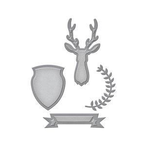Spellbinders - Die D-Lites - Aristocrat