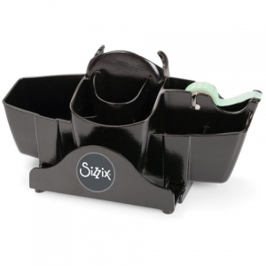Sizzix - Big Shot Accessory - Tool Caddy Black