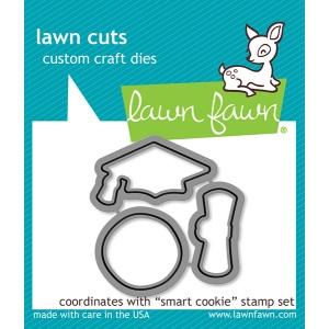 Lawn Fawn - Lawn Cuts - Smart Cookie Dies