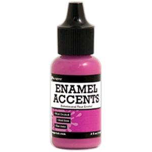 Ranger - Enamel Accents - Wild Orchid