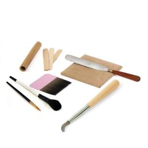 Natural Pigments Gilders' Tool Kit