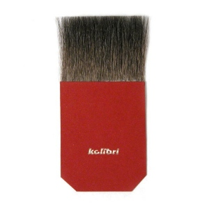 Natural Pigments Square Gilders Tip 50 mm - Hair Width: 50 mm (1 7/8 in.); Hair Length: 40 mm (1.5 in.)