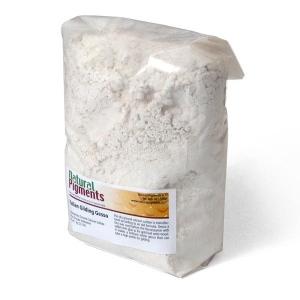 Natural Pigments Italian Gesso 1 kg