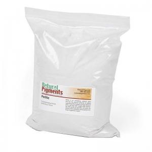 Natural Pigments Perlite 500 g - Color: White