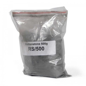 Natural Pigments Rottenstone 500 g