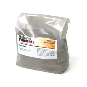 Natural Pigments Pozzolana 1 kg