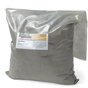 Natural Pigments Pozzolana 5 kg