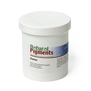 Natural Pigments Dammar 250 g