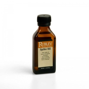 Natural Pigments Rublev Colours Lavendar Spike Oil (100ml)