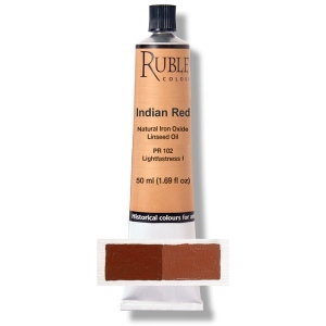 Indian Red 50ml