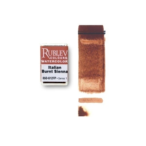 Italian Burnt Sienna Full Pan
