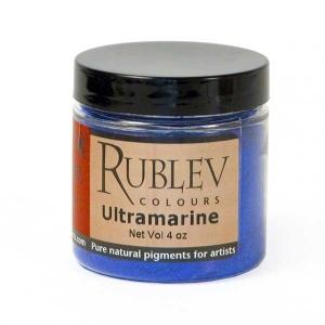 Ultramarine Blue (Green Shade) 4 oz vol
