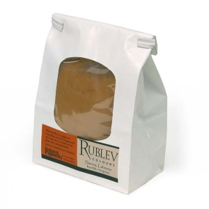 Natural Pigments Luberon Raw Sienna 1 kg - Color: Brown