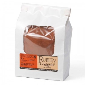 Blue Ridge Burnt Umber 5kg