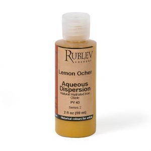 Lemon Ocher 2 fl oz