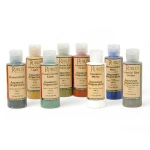 Natural Pigments Fresco Basic Student Kit